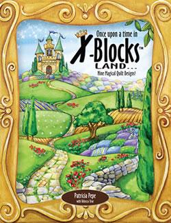 X-blocksland